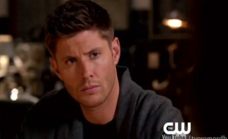 "Supernatural Promo: ""I'm No Angel"""