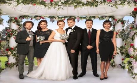 "Bones Wedding Promo: ""The Woman in White"""