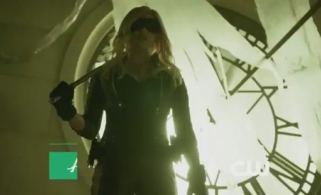 "Arrow Promo: ""Broken Dolls"""