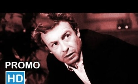 """The Mentalist Promo - """"The Red Tattoo"""""""