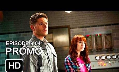 Supernatural Promo: Off to Oz!