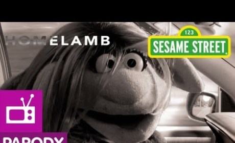 Sesame Street Presents: Homelamb