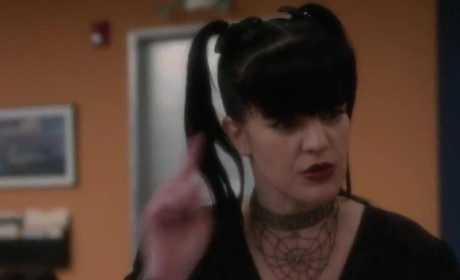 "NCIS ""Oil and Water"" Sneak Peek"