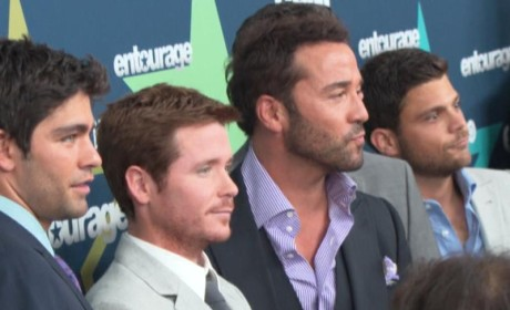 Entourage Movie: It's a Go!