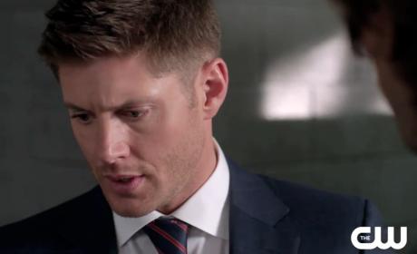 """Supernatural Promo - """"Dog Dean Afternoon"""""""