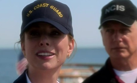 "NCIS ""Oil and Water"" Clip - Agent In Charge"