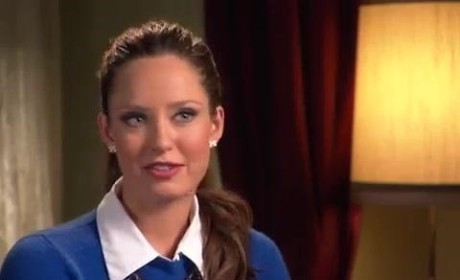 Merritt Patterson Set Interview