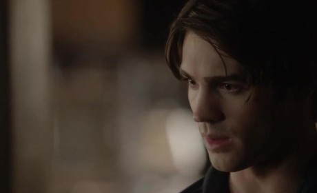 "The Vampire Diaries ""Death and the Maiden"" Sneak Peek"