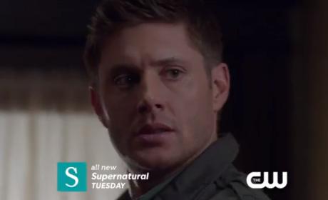 "Supernatural Promo: ""Bad Boys"""