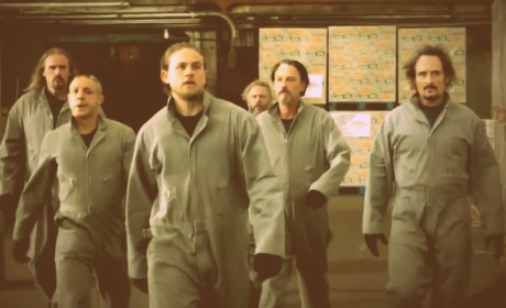 "Sons of Anarchy Promo: ""Aon Rud Persanta"""