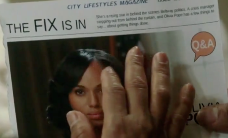 """Scandal Promo - """"Vermont is for Lovers, Too"""""""