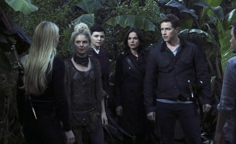 Once Upon a Time Clips: Can Henry Be Rescued?