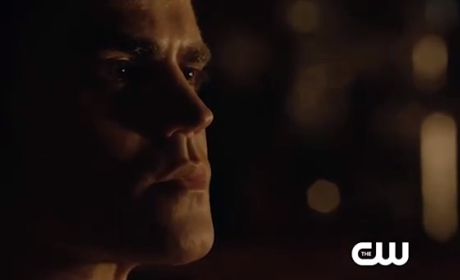 The Vampire Diaries Clip: Painful Memories