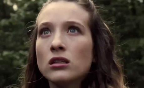 "Once Upon a Time in Wonderland Promo - ""Bad Blood"""