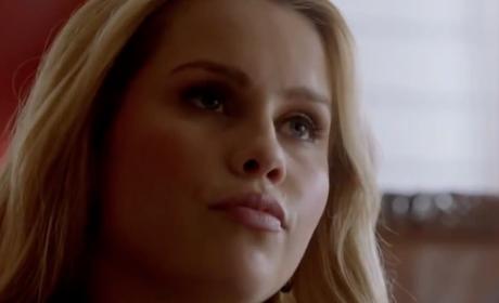 The Originals Clip: Rebekah vs. Klaus