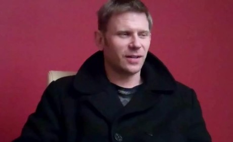 Mark Pellegrino Exclusive Interview: The Tomorrow People