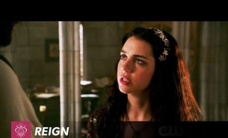 """Reign Promo: """"Fated"""""""