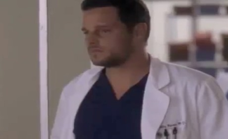 "Grey's Anatomy ""Get Up, Stand Up"" Clip"