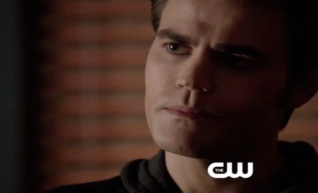 The Vampire Diaries 100th Episode Promo