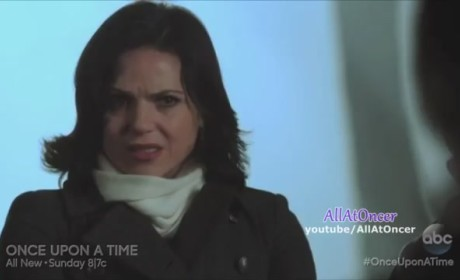 "Once Upon a Time Clip - ""Going Home"""
