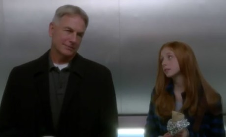 "NCIS ""Devil's Triad"" Clip: Explain Yourself"
