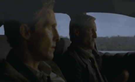 True Detective Clip - What do you believe?