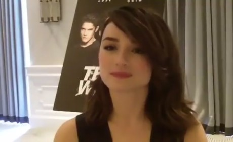 Crystal Reed Talks Teen Wolf