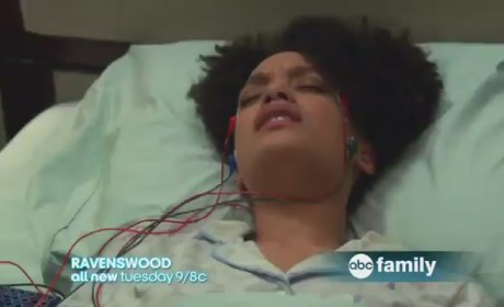 "Ravenswood Promo - ""I'll Sleep When I'm Dead"""