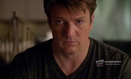 Castle Clip: Breaking News!