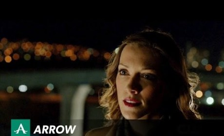 """Arrow Producers Preview """"Blind Spot"""""""