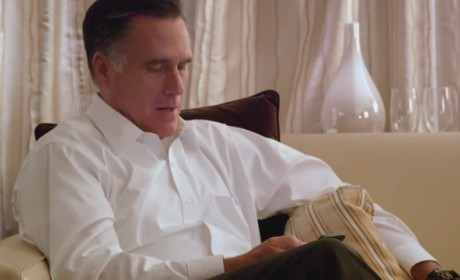MITT Trailer, Sneak Peek: Inside the Campaign