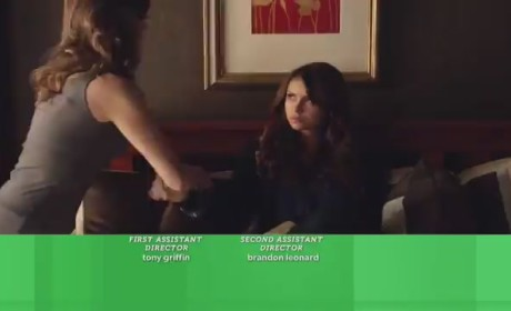 "The Vampire Diaries Promo - ""The Devil Inside"""