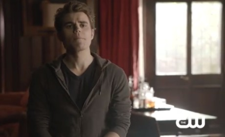 The Vampire Diaries Clip - Where's the Corpse?