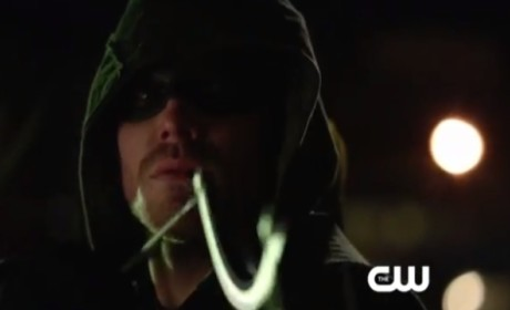 "Arrow Promo - ""Heir to the Demon"""
