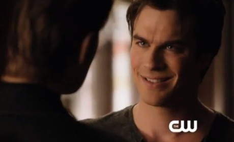 The Vampire Diaries: I'm Better Like This