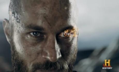Vikings Season 2 Promo