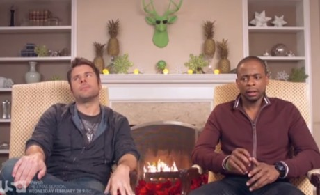 Psych to Conclude After Season 8