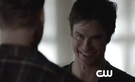 "The Vampire Diaries Promo - ""No Exit"""