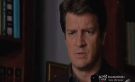 Castle Sneak Peek: A Real Life Carrie?!?