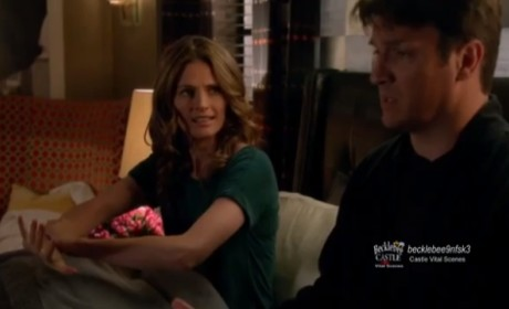 Castle Clip - A Wedding Woe