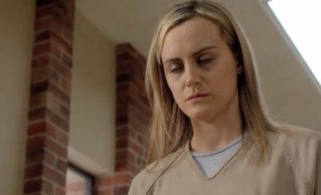 Orange is the New Black Season 2 Teaser