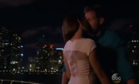 The Bachelor Sneak Preview: You're F-ckin Crazy!