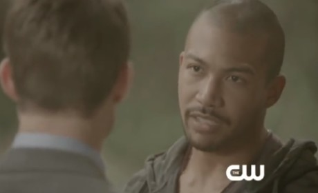 The Originals Clip - An Unexpected Alliance