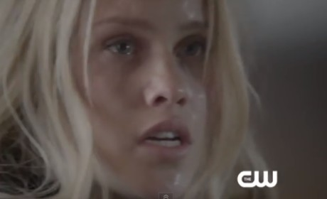 The Originals Clip - A Rude Awakening