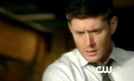 Supernatural Promo - #THINMAN""