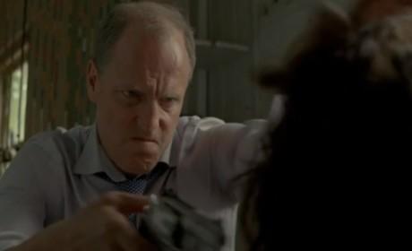 True Detective Season Finale Promo: Into Carcosa's Cave