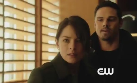 """Beauty and the Beast Promo - """"About Last Night"""""""