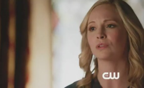 The Vampire Diaries Sneak Peek: How Did We Not Know?!?