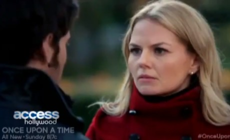 Once Upon a Time Clip - A Leap of Faith