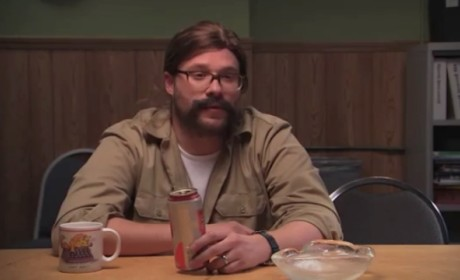 Jimmy Kimmel and Seth Rogen Make Convincing Case to Star in True Detective Season 2